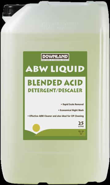 ABW Liquid 25L