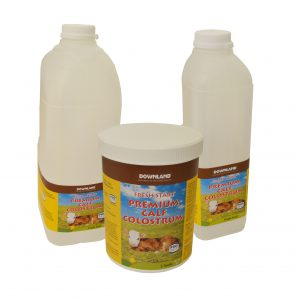 Calf Colostrum Supplement - Fresh Start Calf Colostrum