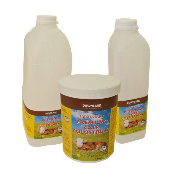 Calf Colostrum Supplement - Fresh Start Calf Colostrum