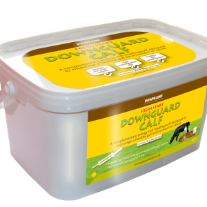 Downguard Calf Paste