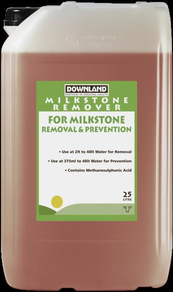 Milkstone Remover 25L