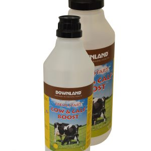 weak lethargic calf Cow and Calf Boost
