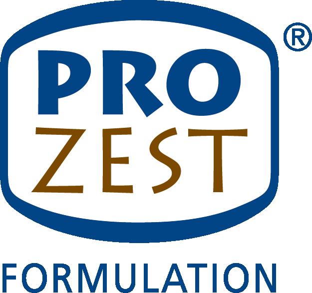 pro zest formulation logo