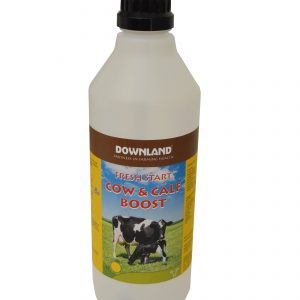 cow and calf boost