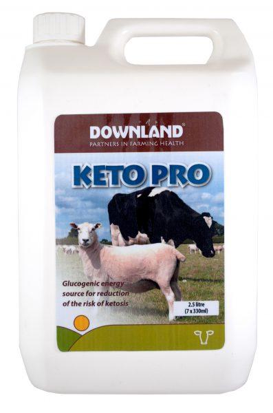 Downland_KetoPro_2.5-litre