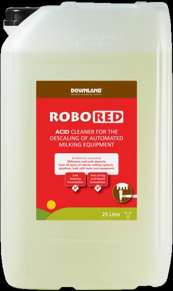 Robo Red 25L