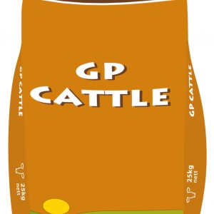 Quality Mineral GP Cattle